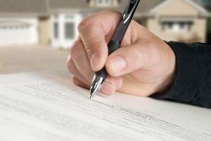 stipula di un contratto