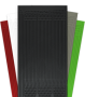 Pannelli solari termodinamici. Dal catalogo dell'Azienda GC5 Technologies.