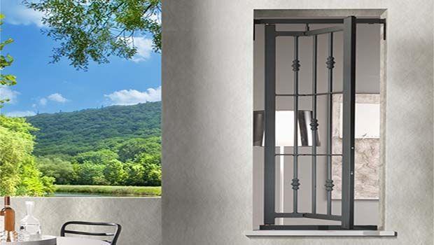 Proteggere la casa dai ladri con sistemi di sicurezza passiva