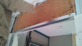 Perché usare il gessofibra per le pareti di casa