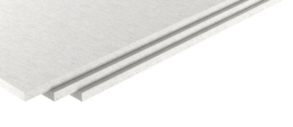 I pannelli in gessofibra, alternativa ecologica al cartongesso