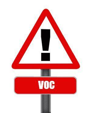 VOC Composti Organici Volatili