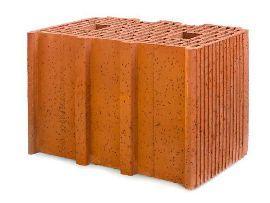 laterizio per muratura monoblocco di Poroton