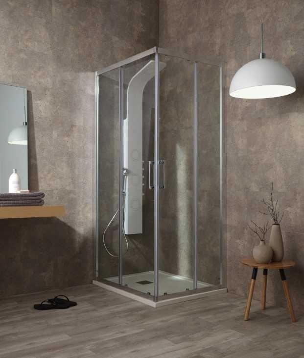 Bagni online, la scelta del box doccia