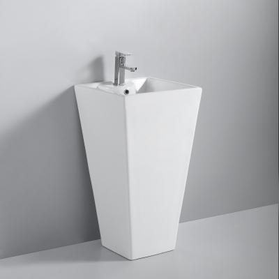 Lavabo aliseo free standing