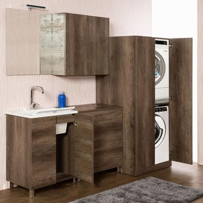 Mobile lavanderia modello unika+zeus 200 s