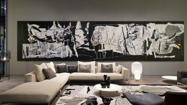 Arredi ispirati a opere d 39 arte famose for Aziende arredamento famose