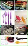 Cose di casa: servizi per la tavola, di Pandora Design