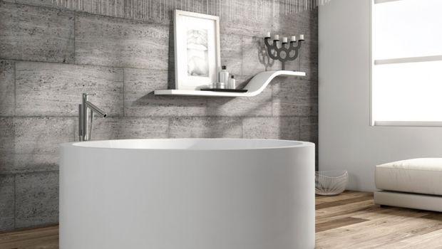 Vasche Da Bagno Quadrate Prezzi : Arredo bagno in corian