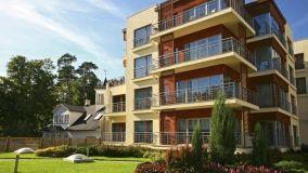 Quando si può costruire un balcone in un edificio in condominio?