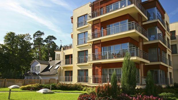 Costruzione di un balcone in condominio