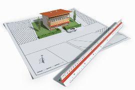 progettare la pendenza del tetto