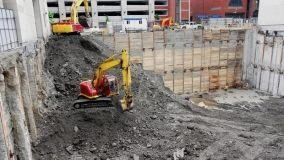 Occupazione di suolo privato
