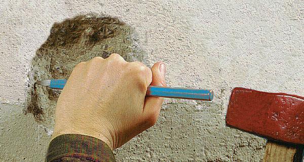 Attrezzi per lavori di muratura