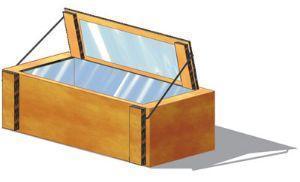 forno solare parque de las ciencias