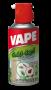 spray Vape contro cimici e ragni
