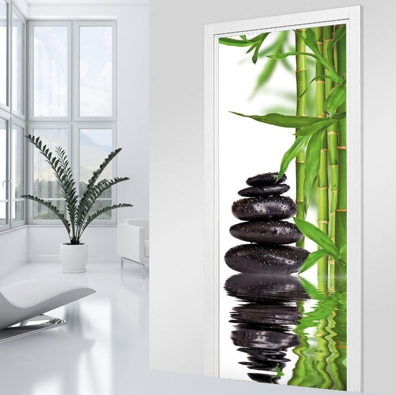 Foto cover adesive per porte interne - Pellicole adesive per porte ...