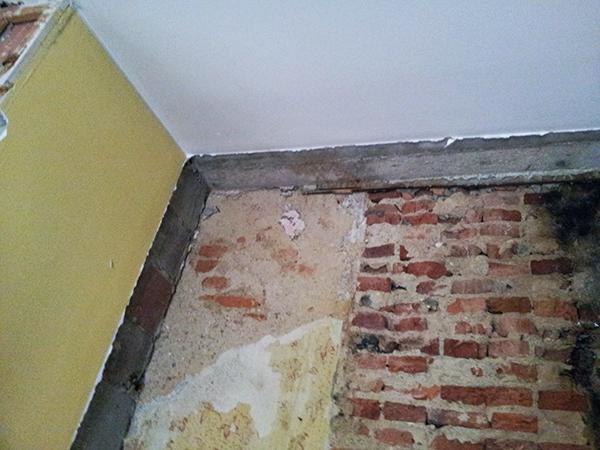 Ingrandire casa quando si ristruttura for Calcolo metri quadri commerciali