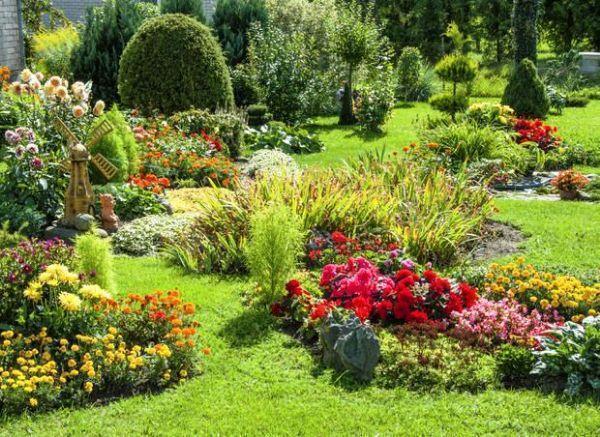 Giardino: un progetto per gli spazi esterni
