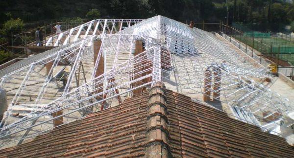 tetto modulare tettofacile