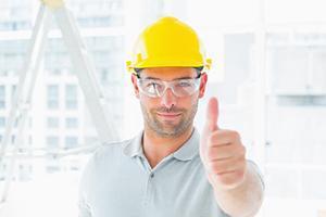 La notifica preliminare contribuisce ad aumentare la sicurezza nei cantieri.
