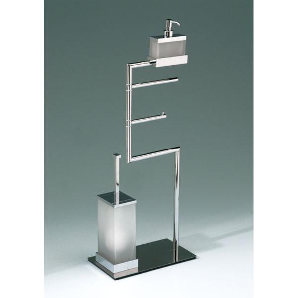 Piantane bagno ikea idee creative di interni e mobili - Scopino bagno ikea ...