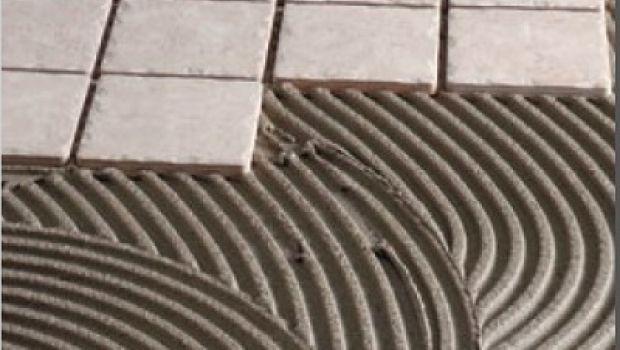 Adesivo cementizio impermeabilizzante