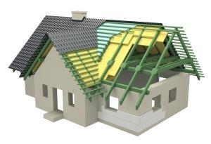 Detrazioni isolamento tetto