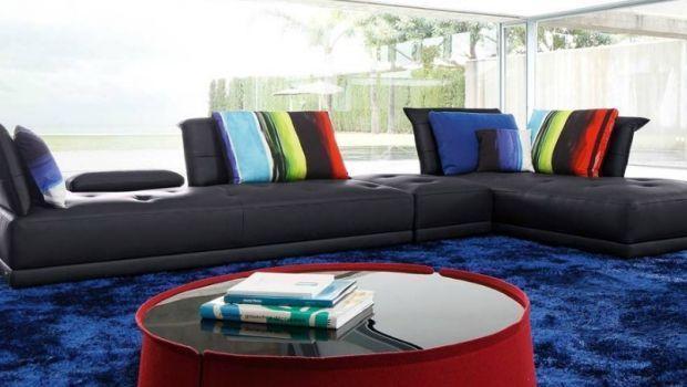 Arredare con i divani modulari