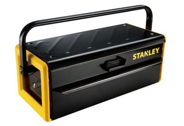 Cassetta portautensili Stanley Metal Cantilever