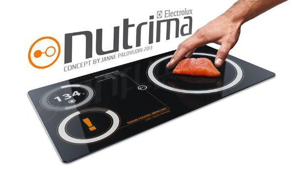 Bilancia Nutrima