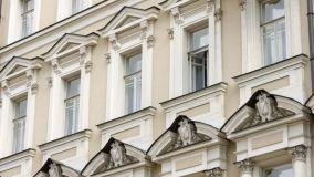 Alterazione decoro architettonico