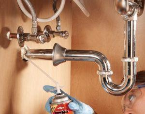 Riparare un tubo in fai da te for Sifone elettrico per acquario fai da te