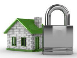 Sicurezza in casa