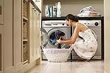 Posizionamento della lavatrice
