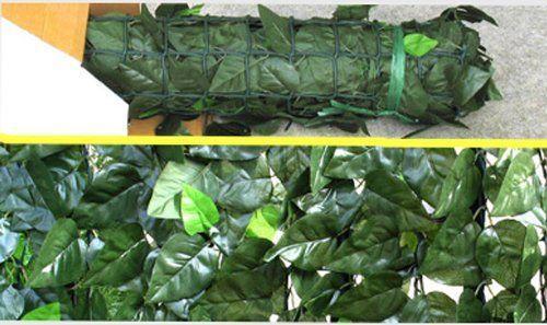 Siepe artificiale a rotoli Amazon.it