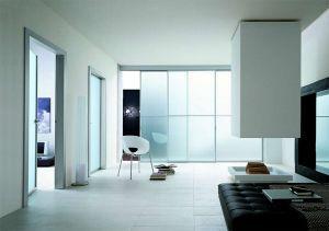Ricavare una camera per gli ospiti dal soggiorno