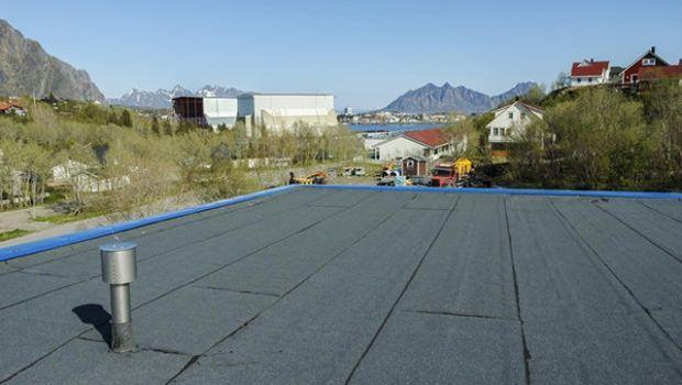 Emejing impermeabilizzazione terrazzo pavimentato images - Impermeabilizzazione terrazze pavimentate ...