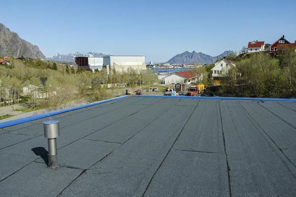 Trasformare lastrico solare in terrazzo
