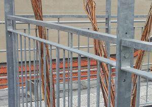 Trasformare lastrico in terrazzo. Arch. Luca Maioli