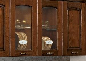 Cucine in legno Stosa, Focolare