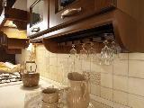 Cucine in legno naturale: particolare Veneta Cucine, Verdiana