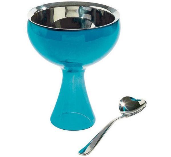 accessori per gelato ciotola Alessi
