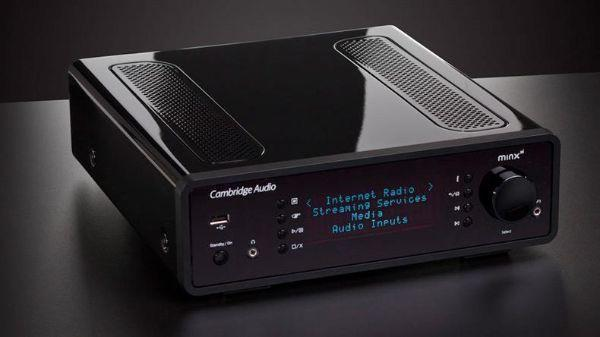 Impianto Hi Fi Minx Xi Cambridge Audio
