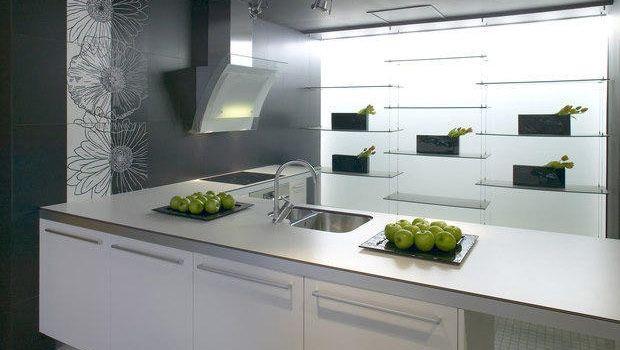 Sicurezza in cucina - Impianti sicurezza casa ...