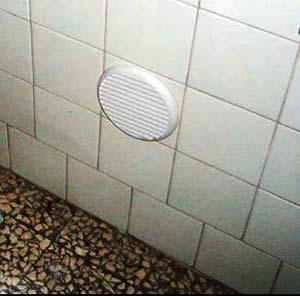 Sicurezza in cucina - Aerazione gas cucina ...
