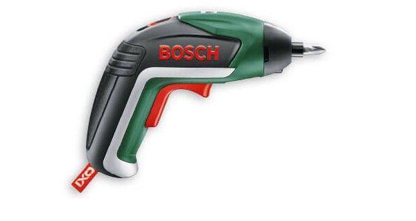 Cacciavite a batteria Ixo Bosch