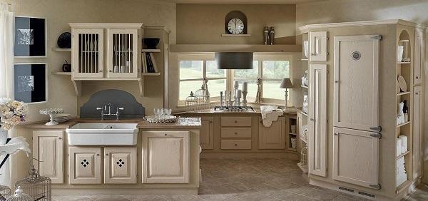 cucine shabby provenzali : Cucine Ikea Shabby Chic : Cucine Rustiche Mondo Convenienza: Mobili ...