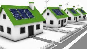 Il minieolico: l'energia del vento per uso domestico