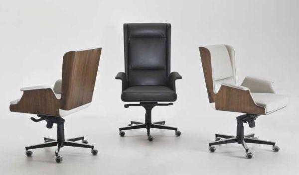 Seduta ergonomica Garbo de i 4 MARIANI